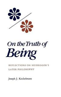On the Truth of Being