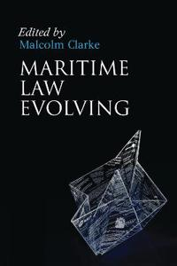 Maritime Law Evolving