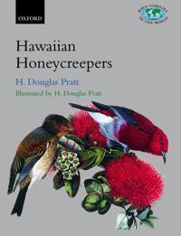 The Hawaiian Honeycreepers