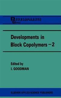 Developments in Block Copolymers-2