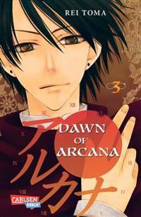 Dawn of Arcana 03