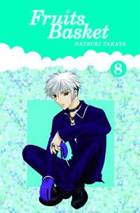 Fruits Basket  8