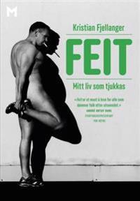 Feit - Kristian Fjellanger | Inprintwriters.org