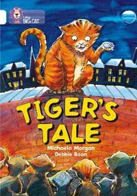 Tiger's Tales