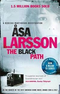 Black path - rebecka martinsson: arctic murders - now a major tv series