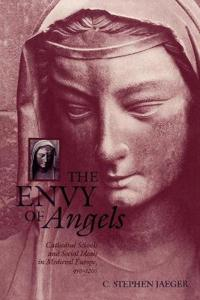 The Envy of Angels