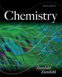 Chemistry + Website