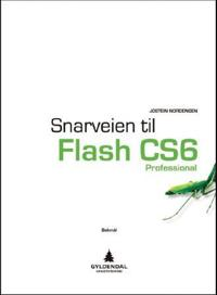 Snarveien til Flash CS6 professional