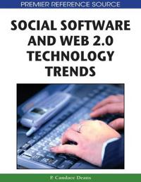 Social Software and Web 2.0 Technology Trend