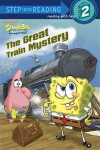 The Great Train Mystery (Spongebob Squarepants)