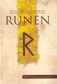 Ein kleines Buch über die Runen
