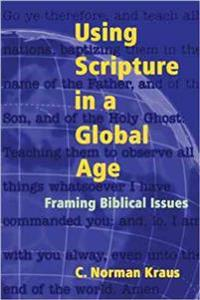 Using Scripture In A Global Age