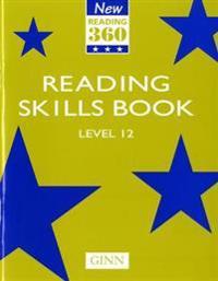 New Reading 360 : Reading Skills Book Level 12 (Single Copy )