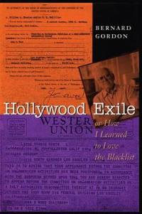 Hollywood Exile