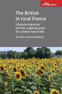 The British in Rural France