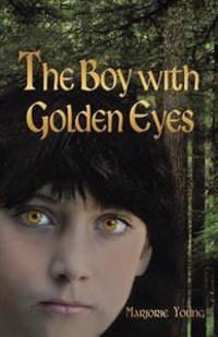 The Boy with Golden Eyes