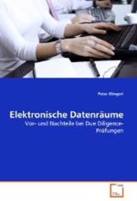 Elektronische Datenräume