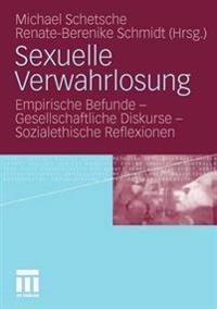 Sexuelle Verwahrlosung
