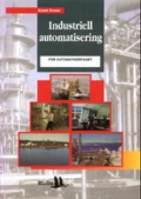 Industriell automatisering - Knut Fosse   Ridgeroadrun.org