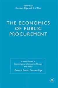 The Economics of Public Procurement