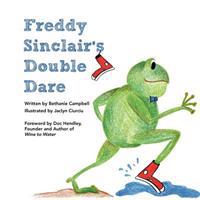 Freddy Sinclair's Double Dare