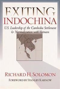 Exiting Indochina
