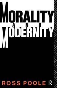 Morality and Modernity