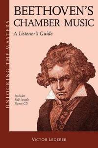 Beethoven's Chamber Music
