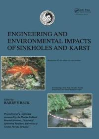 Engineering and Environmental Impacts of Sinkholes and Karst