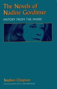 The Novels of Nadine Gordimer