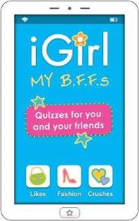 iGirl My B.F.F.s