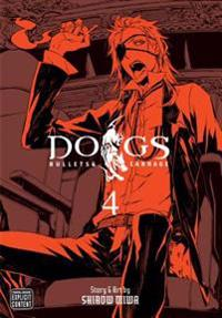 Dogs 4