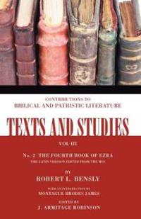 Fourth Book of Ezra