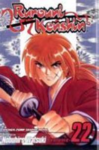 Rurouni Kenshin 22