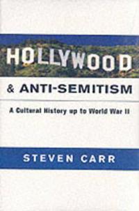 Hollywood and Anti-Semitism