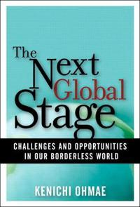 Next Global Stage