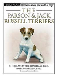 The Parson & Jack Russell Terriers [With Training DVD]