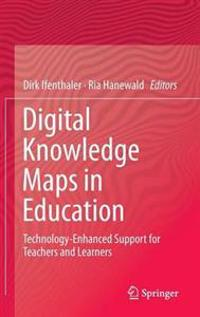 Digital Knowledge Maps in Education