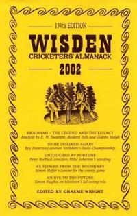 Wisden Cricketers Almanack 2002/the Best