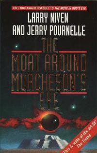 Moat Around Murcheson's Eye