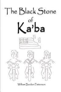 The Black Stone of Ka'ba