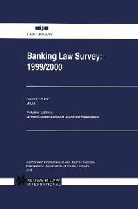 Banking Law Survey, 1999/2000