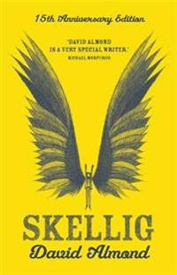 Skellig 15th Anniversary Edition