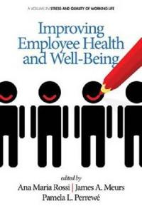 Improving Employee Health and Well Being