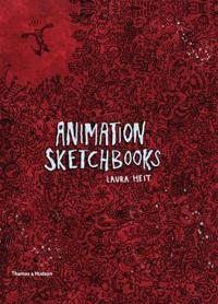 Animation Sketchbooks