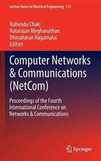Computer Networks & Communications Netcom