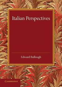 Italian Perspectives