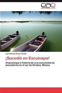 Sucedio En Escuinapa!