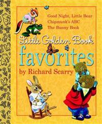 Little Golden Book Favorites