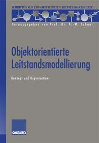 Objektorientierte Leitstandsmodellierung